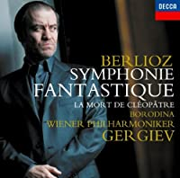 ベルリオーズ:幻想交響曲、他