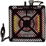 Japanese kotatsu heater fan unit low style foot warmer set 500w