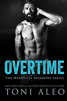 Overtime (Nashville Assassins Series Book 5) by [Aleo, Toni]