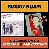 Feelings / Sidiku Buari And His Jam Busters [Analog]