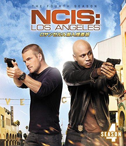 ロサンゼルス潜入捜査班 ~NCIS: Los Angeles シーズン4(トク選BOX) [DVD]