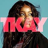 TKAY [12 inch Analog]