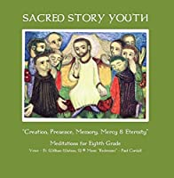 Sacred Story Youth Grade Eight Meditations - Redeemer Melody【CD】 [並行輸入品]