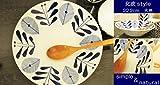 【オーランド】超軽量 22.2cm 大皿 ボール【フィンランド casual style ボウル  洋食器 和食器 北欧風 大鉢 パスタ皿 藍】