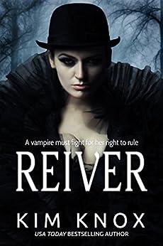 Reiver by [Knox, Kim]