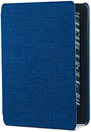 Kindle Fabric Cover (10th Generation-2019) - Cobalt Blue
