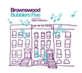 Brownswood Bubblers Five compiled by Gilles Peterson[解説付き日本盤] (BRBW42)