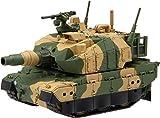 フジミ模型 ちび丸ミリタリーシリーズNo.1 ちび丸 10式戦車