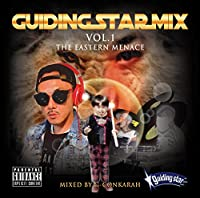 GUIDING STAR MIX vol.1 –THE EASTERN MENACE-