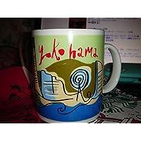 スタバ 横浜 限定 マグカップ 地域限定 ご当地 japan 旧ロゴ yokohama スタバ STARBUCKS