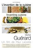 ラコステ Michel Guerard: Inventing Cuisine [DVD] [2009] by Paul Lacoste