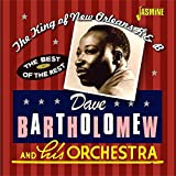 キング・オブ・ニューオリンズ・R&B ベスト・コレクション 1947-1952