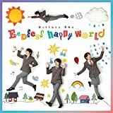 Endless happy world