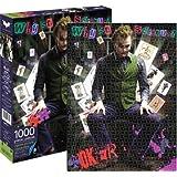 The Dark Knight(ダークナイト)The Joker(ジョーカー)1000 Piece Jigsaw Puzzle(ジグソーパズル) [並行輸入品]