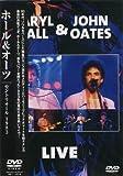 ホール&オーツ モントリオール 1983 PSD-2016 [DVD]