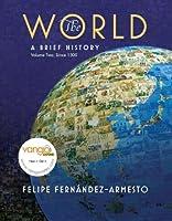 The World: A Brief History Volume 2 [並行輸入品]