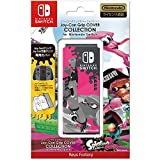 Joy-Con Grip COVER COLLECTION for Nintendo Switch (splatoon2) Type-A