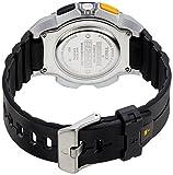 腕時計 アイアンマン トライアスロン 30ラップ コンボ ウレタンストラップ T5K200 フルサイズ メンズ タイメックス画像②