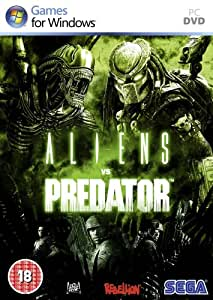Aliens Vs Predator (PC) (輸入版)