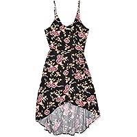 Jorge Women's Evening Bloom WRAP Dress