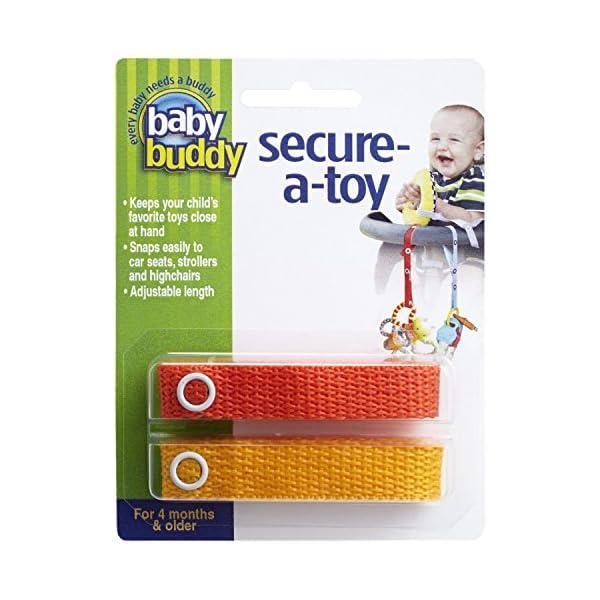 Baby Buddy ベビー バディ Secur...の商品画像