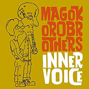 INNER VOICE (通常盤)