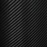 ブラックカーボン GPX400等に リアルカーボン調カッティングシート 大判 1m×1.5m