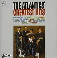 Greatest Hits by Atlantics
