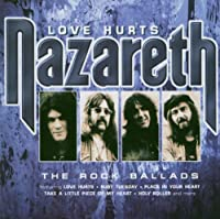 Love Hurts: The Rock Ballads