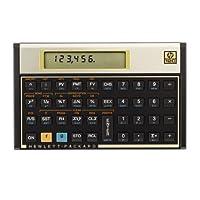 HP 12C Financial Calculator LATIN AMERICA [並行輸入品]
