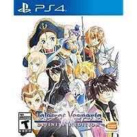 Tales of Vesperia  Definitive Edition(輸入版:北米)- PS4