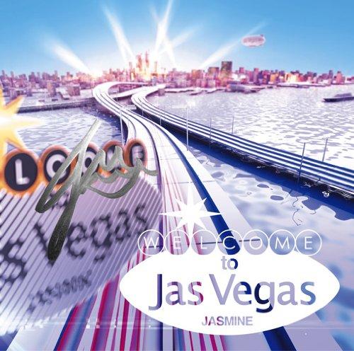 [画像:Welcome to Jas Vegas(初回生産限定盤)]