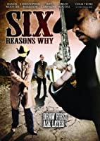 Six Reasons Why [DVD] [Import]