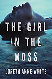 The Girl in the Moss (Angie Pallorino Book 3)