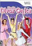 Diva Girls-Divas on Ice