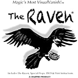 Raven by Chuck Leach - Trick by Murphy's Magic