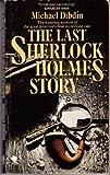 Last Sherlock Holmes Story
