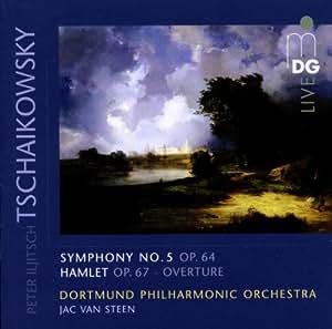 Symphony No. 5 Op.64 Overt