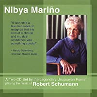 Two CD Set-Playing the Music of Robert Schumann