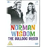 Norman Wisdom-the Bulldog Bree