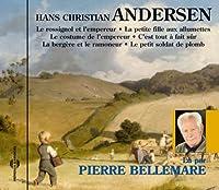 Le Rossignol Et L'empereur-Hans Christian Andersen