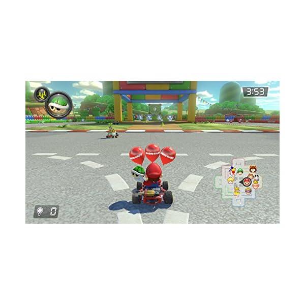 マリオカート8 デラックス - Switchの紹介画像13