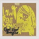 Low Rent Monster