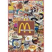 300ピース McDonald's Vintage 300-184