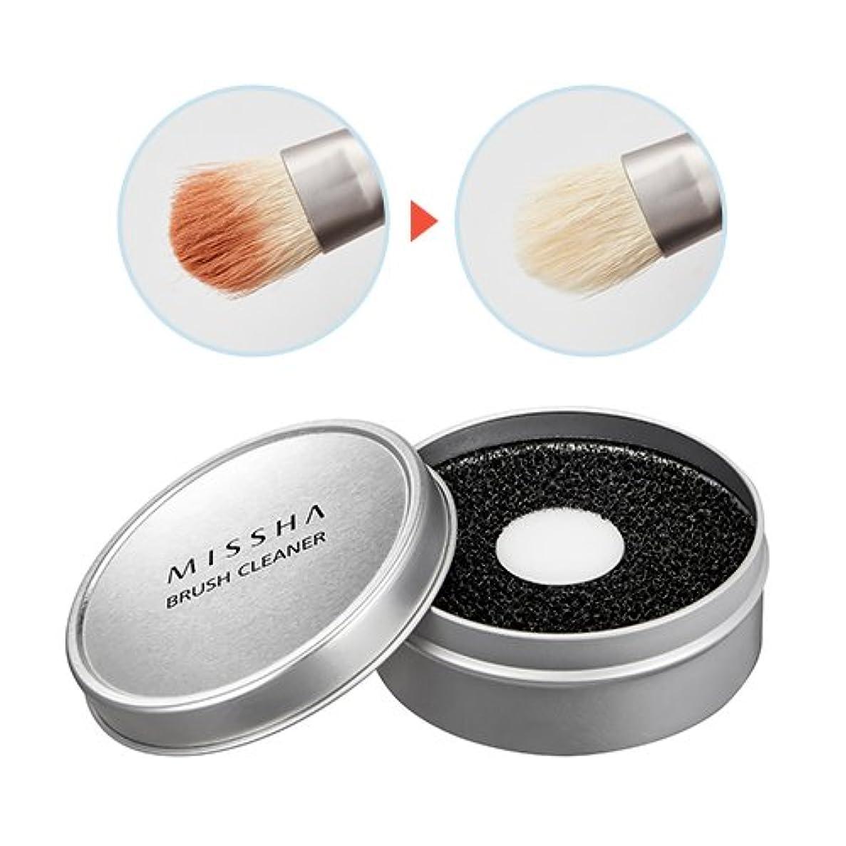 めんどり静かな二層MISSHA Brush Cleaner / ミシャ ブラシクリーナー [NEW] [並行輸入品]
