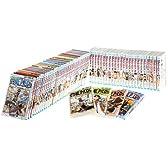 ONE PIECE (ワンピース) コミック 1-68巻 セット (ジャンプコミックス)