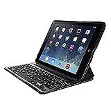 【国内正規代理店品】belkin ベルキン QODE iPad Air 対応Ultimate Pro キーボードケース ブラック F5L171QEBLK