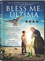 Bless Me Ultima [DVD] [Import]