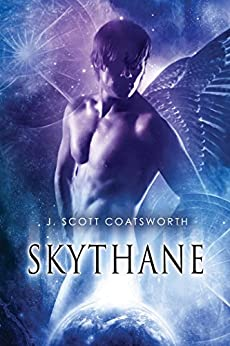 Skythane by [Coatsworth, J. Scott]