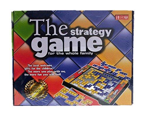 ブロックスデュオ The strategy game ブロックス Blokus 2人用 ボードゲーム 陣取りゲーム 戦略ゲーム パズル